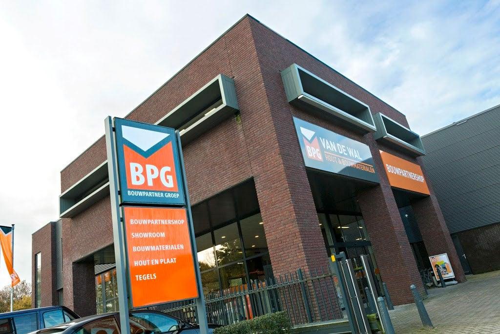 Ambitieuze fulltime Commercieel medewerker binnen- en buitendienst BouwPartner van de Wal